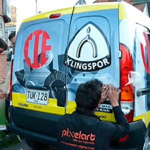 Decoración Vehicular | Marcación Vehicular Bogotá
