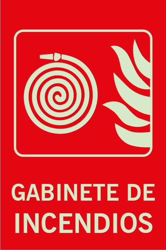 Gabinete de Incendios