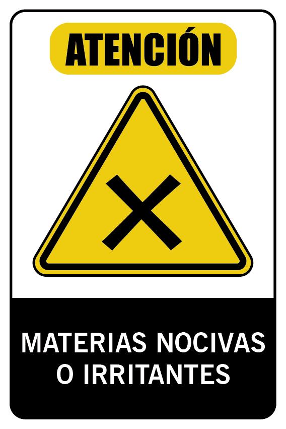 Materias Nocivas