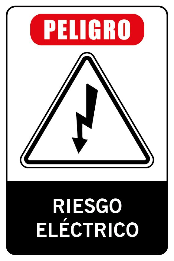Señales de peligro