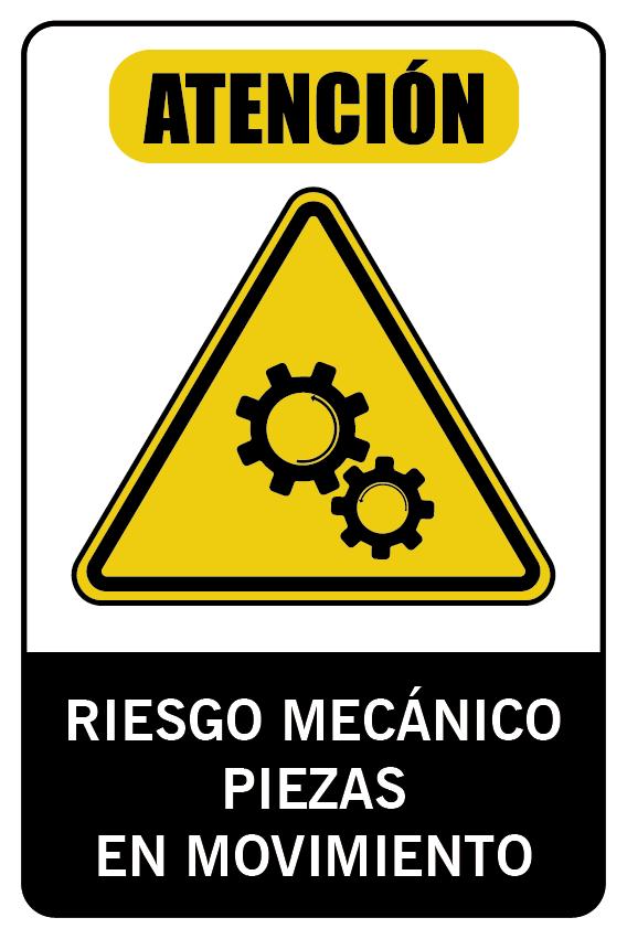 Riesgo Mecánico